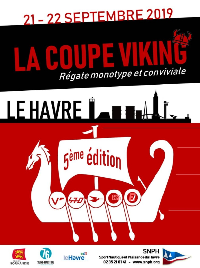 Coupe Viking - Le Havre